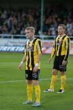 BK Häcken - Örgryte IS
